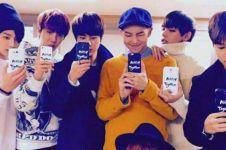 6 Smartphone terpopuler 2019 ini dipakai seleb Korea
