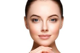 Keberhasilan seseorang bisa dilihat dari karakteristik wajah