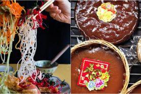 10 Makanan lezat khas Imlek, punya makna dalam