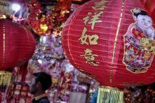 Selain Gong Xi Fa Chai, ini 11 ucapan Imlek yang penuh makna