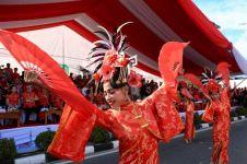 5 Kota di Indonesia jadi favorit wisatawan Tiongkok saat Imlek