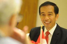 Indonesia masuk negara terindah di dunia, ini respons Jokowi