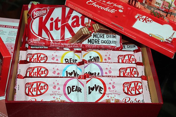Kitkat Valentine © 2019 brilio.net