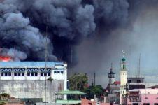 Kasus bom gereja, polisi Filipina belum rilis keterlibatan WNI