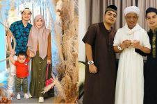 Ulang tahun ke-20, Alvin Faiz curhat kebiasaan unik keluarganya