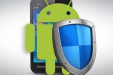 10 Aplikasi antivirus gratis dan terbaik di Android