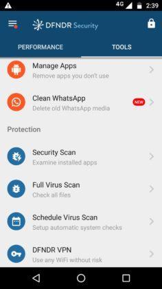 antivirus terbaik android © 2019 berbagai sumber