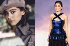 10 Potret Rosa Salazar, pemeran utama di film Alita: Battle Angel