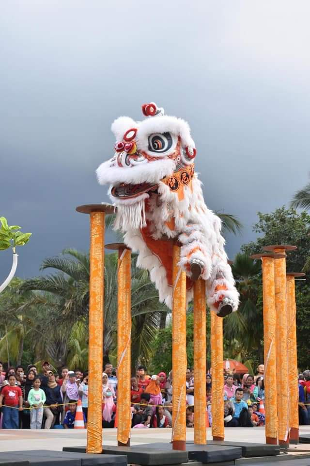 Barongsai © 2019 brilio.net