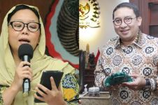 Reaksi tokoh NU tanggapi puisi Fadli Zon, termasuk putri Gus Dur