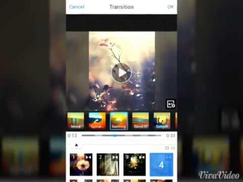 Aplikasi edit video Android © 2019 brilio.net