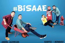 Sketsa komedi BisaAe NET. segera tayang, bikin weekend penuh tawa