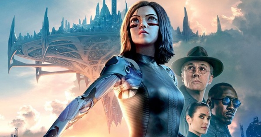 Rating tinggi, 6 kejanggalan Alita: Battle Angel ini tak disadari