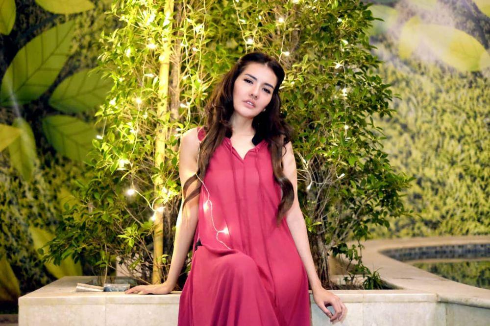 Potret Anggia Chan © 2019 brilio.net