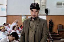 Ahmad Dhani didakwa pencemaran nama baik untuk kasus di Surabaya