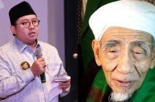 Fadli Zon dituntut minta maaf ke Kiai Maimoen terkait puisinya