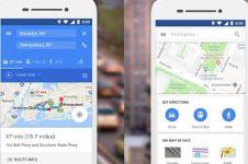 Cara pakai Google Maps biar nggak nyasar, mudah dan tidak ribet