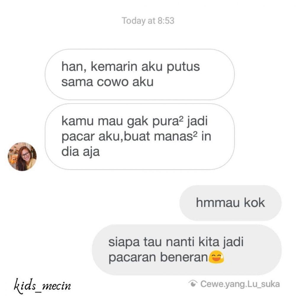 chat imajinasi jomblo © 2019 berbagai sumber