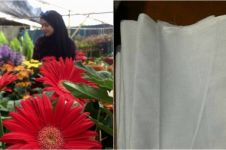 Kisah wanita dapat kado nikah kain kafan, alami kejadian aneh