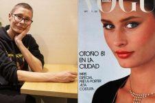 10 Potret Nastasia Urbano saat masih jadi cover majalah jadul