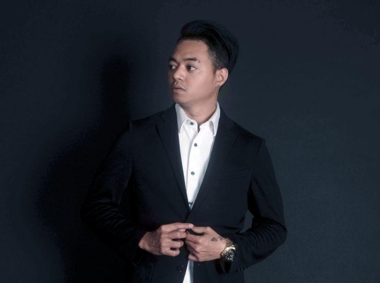 Reza Arap jadi brand ambassador platform game live streaming Tiongkok