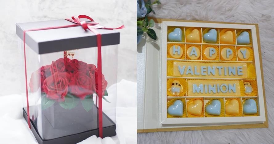 8 Kado ini paling diinginkan wanita saat hari Valentine