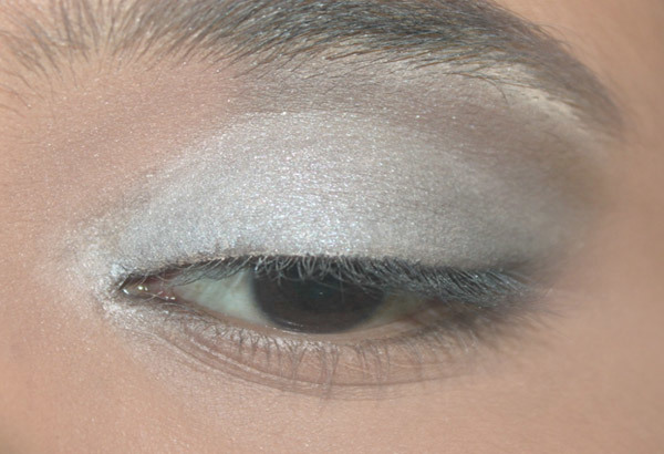 trik eyeshadow ala Korea makeuptutorials