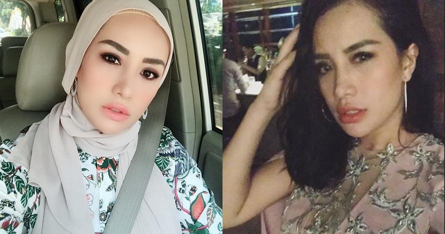 10 Penampilan terbaru Shinta Bachir lepas hijab, jadi sorotan
