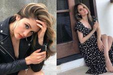 6 Potret Cinta Laura berbaju mirip daster, tetap cantik menggoda