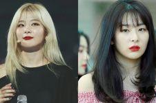10 Transformasi Seulgi Red Velvet, tetap imut sampai sekarang