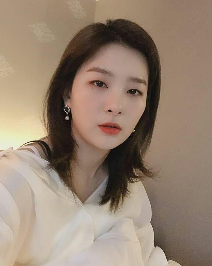 10 Transformasi Seulgi Red Velvet Tetap Imut Sampai Sekarang