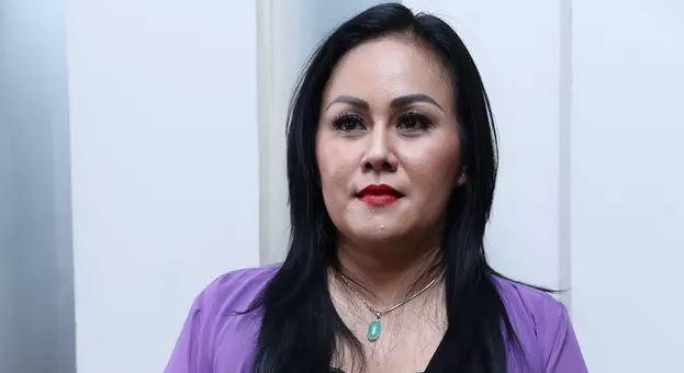 Mak Vera Manajer Olga Syahputra liputan6.com