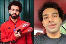 3 Bintang sepak bola ini penampilan terbarunya curi perhatian
