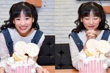 5 Curhat Haruka JKT48 soal keluarga di hari ultahnya, bikin pilu
