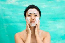 5 Cara membuat sheet mask alami yang nggak ribet