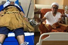 Fakta-fakta di balik Ali Mochtar Ngabalin fotonya sakit viral
