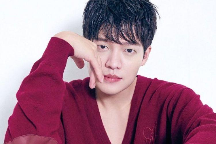 6 Fakta Son Seung-won, aktor drama hingga terjerat kasus hukum