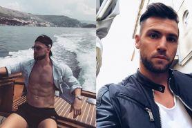 Marko Simic diduga lecehkan wanita saat tandang ke Australia