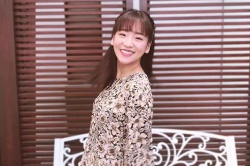 Perjalanan karier Haruka, dari audisi hingga eksis di Indonesia