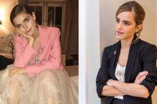 10 Potret Kiernan Shipka, cewek yang disebut mirip Emma Watson