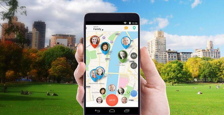 5 Aplikasi Android ini dapat melacak keberadaan pasanganmu