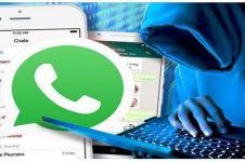3 Cara mengetahui WhatsApp dibajak dengan mudah