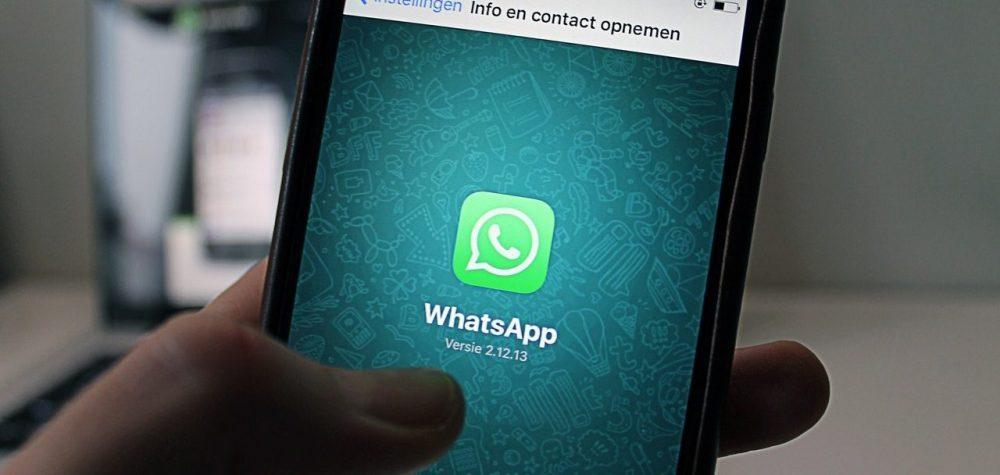cara tahu whatsapp dibajak digitbin