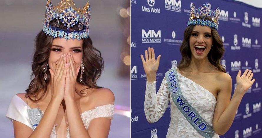 5 Potret Miss World 2018 kunjungi Indonesia, cantik & ramah