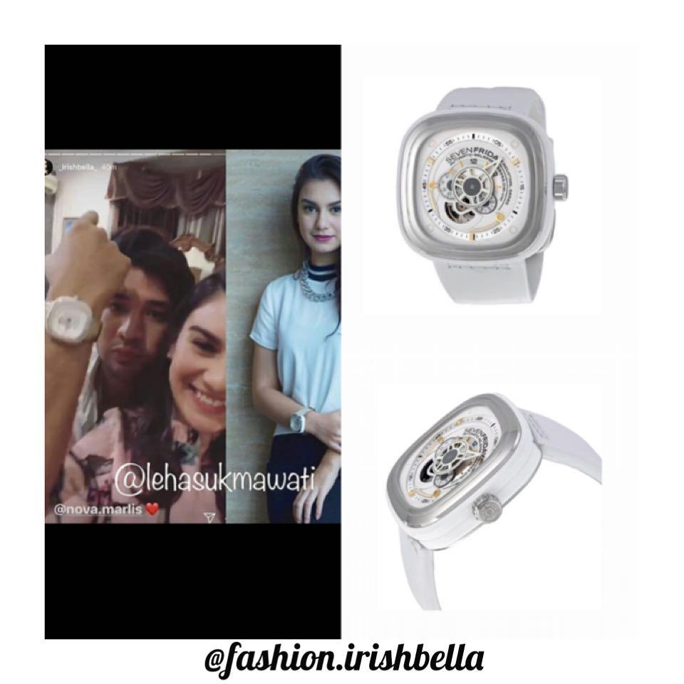 jam tangan irish bella © 2019 brilio.net