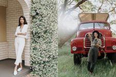 5 Rahasia Instagram elegan ala fotografer fashion Nicoline Patricia