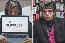 6 Bisnis Atta Halilintar selain YouTuber, kuliner hingga fashion