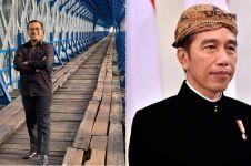9 Alasan Yusuf Mansur mendukung Jokowi di Pilpres 2019