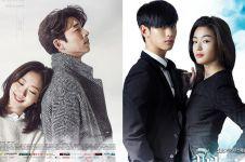 11 Drama Korea romantis ini mengisahkan cinta beda dunia