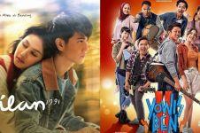 6 Film sekuel Indonesia yang tayang 2019, ada Dilan 1991